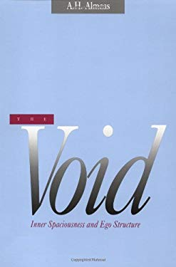 The Void: Inner Spaciousness and Ego Structure 9780936713069