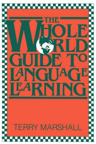 Whole World Guide to Language Learning 9780933662759