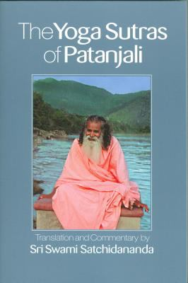 Yoga Sutras of Patanjali 9780932040381