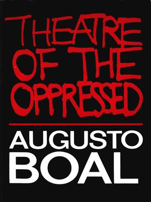 Theatre of the Oppressed 9780930452490