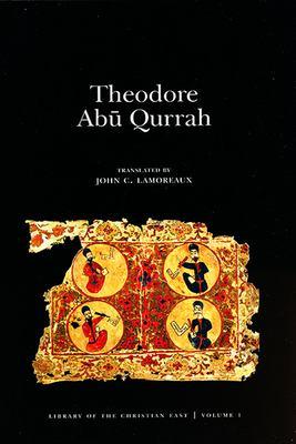Theodore Abu Qurrah 9780934893008