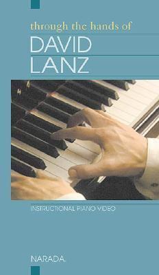 Through the Hands of David Lanz