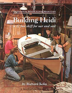 Traditional Boatbuilding Made Easy 9780937822401
