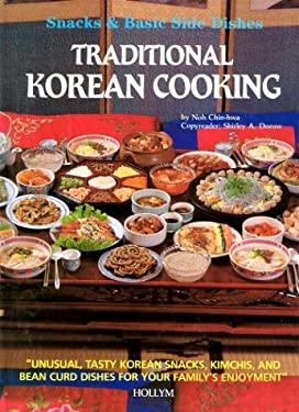 Traditional Korean Cooking 9780930878481