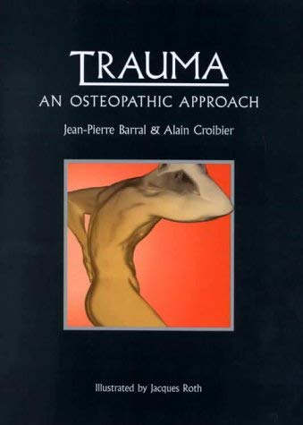 Trauma: An Osteopathic Approach 9780939616329