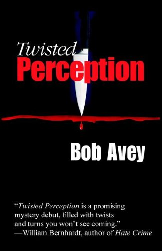 Twisted Perception 9780937660317