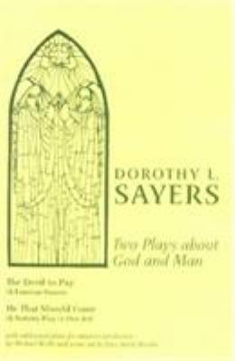 Two Plays about God and Man 9780939218196