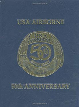USA Airborne - 50th Anniversary