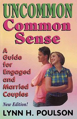 Uncommon Common Sense 9780935834987