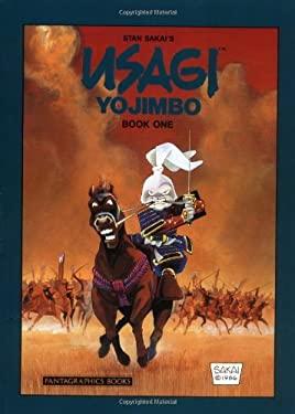Usagi Yojimbo: The Ronin 9780930193355