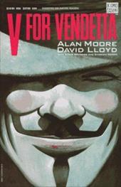V for Vendetta 4168707