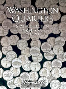 Washington Quarters State Collection