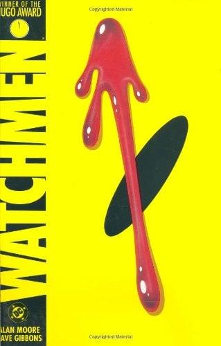 Watchmen 9780930289232