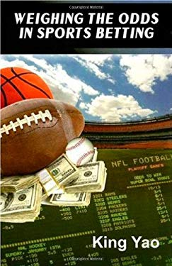 Weighing the Odds in Sports Betting 9780935926309
