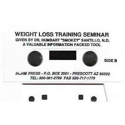 Weight-Loss Seminar