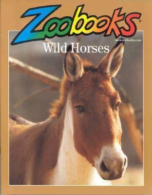 Wild Horses 9780937934081