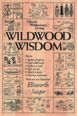 Wildwood Wisdom 9780936070124