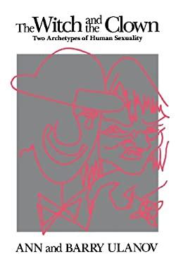 Witch Clown Archetypes Hum Sex (P) 9780933029071