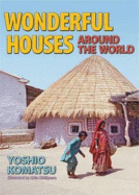 Wonderful Houses Around the World