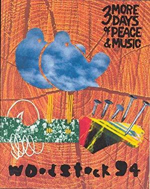 Woodstock 94 9780935112238