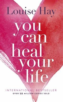 You Can Heal Your Life 9780937611012