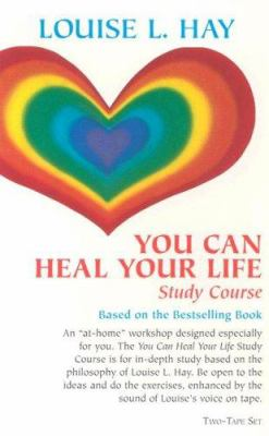 You Can Heal Your Life Study Course 9780937611128