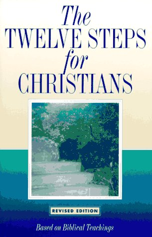 12 Steps F/Christians 9780941405577
