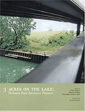 3 Acres on the Lake: Dusable Park Proposal Project 9780945323037