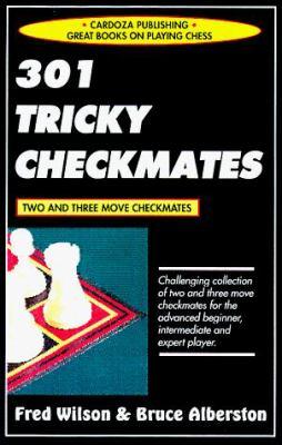 303 Tricky Checkmates 9780940685901