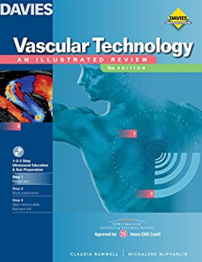 Vascular Technology: An Illustrated Review
