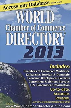 World Chamber of Commerce Directory 2013