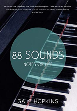 88 Sounds: Notes on Life 9780944638514