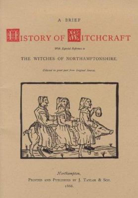 A Brief History of Witchcraft 9780946014682