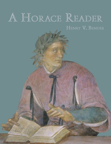 A Horace Reader for Advanced Placement 9780941051675