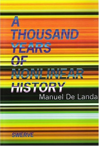 A Thousand Years of Nonlinear History 9780942299328