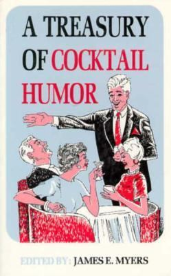 A Treasury of Cocktail Humor 9780942936278