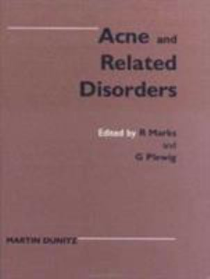 Acne and Related Disorders 9780948269943