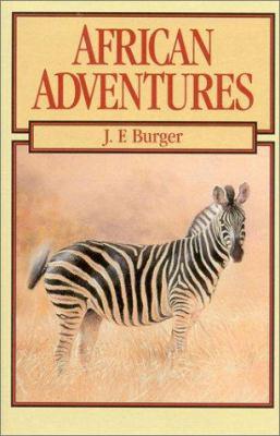 African Adventures 9780940143777