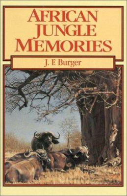 African Jungle Memories 9780940143838