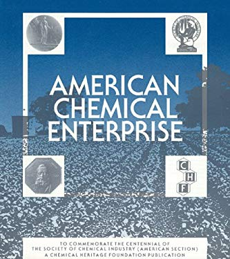 American Chemical Enterprise 9780941901130
