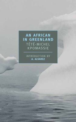 An African in Greenland 9780940322882