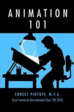 Animation 101 9780941188685