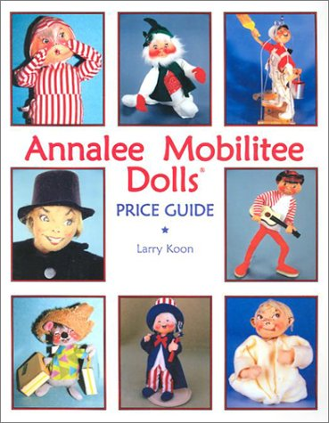 Annalee Mobilitee Price Guide 9780942620566