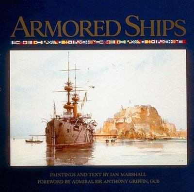 Armored Ships 9780943231631