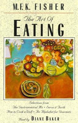 Art of Eating 9780945353607