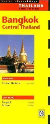 Bangkok: Thailand Regional 9780945971818