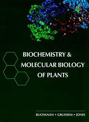 Biochemistry & Molecular Biology of Plants
