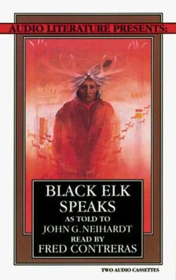 Black Elk Speaks 9780944993361