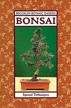 Bonsai: Special Techniques 9780945352020