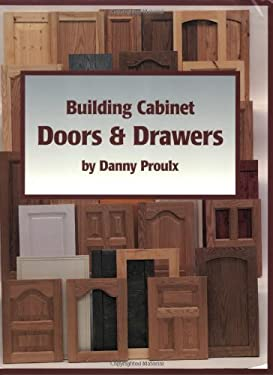 Building Cabinet Doors & Drawers 9780941936569
